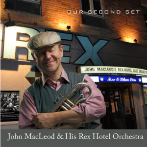 Our Second Set - Rex Hotel Orchestra CD cover