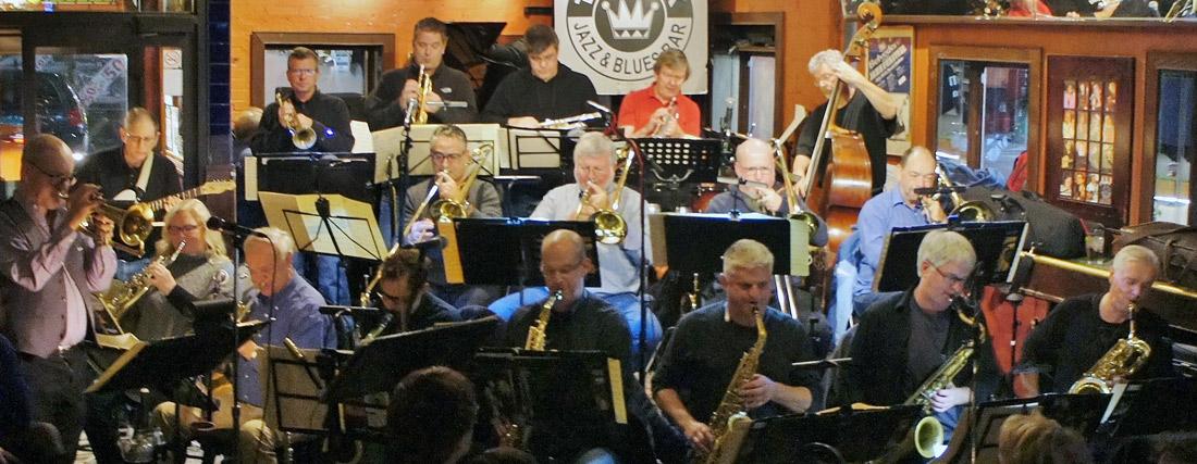 Image result for john McLeod jazz orchestra
