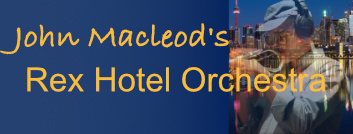 John Macleod's Rex Hotel Orchestra